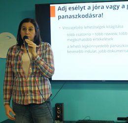 Vas Dóra: Hazugság az ügyfélpanaszokban