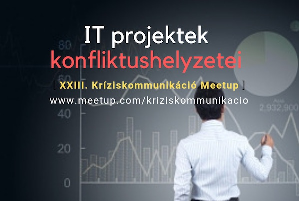 IT projektek konfliktushelyzetei