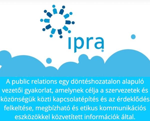 ipra-public-relations